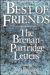 Best of Friends: The Brenan-Partridge Letters