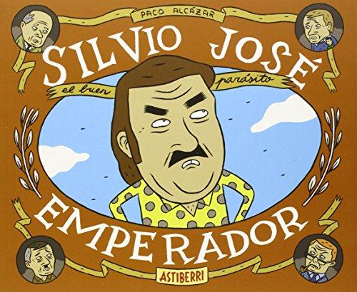 Silvio José, Emperador (Sillón Orejero)
