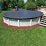 Sun N Fun CV 21 Pool Winter Cover for 21 ft. Round Pools