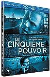 Le Cinquième Pouvoir [Blu-ray]