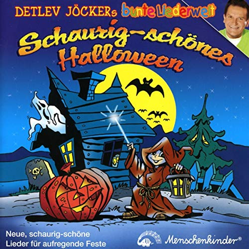 Schaurig-schönes Halloween: Neue, schaurig-schöne Lieder für aufregende Feste