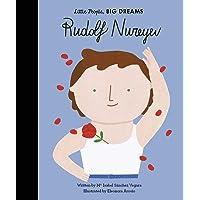 Rudolf Nureyev: 30 (Little People, Big Dreams)
