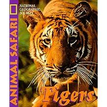 Tigers (Animal safari)
