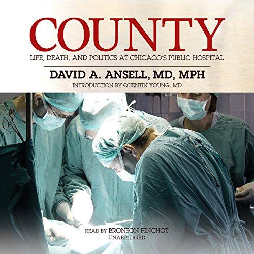 County  Audiolibri