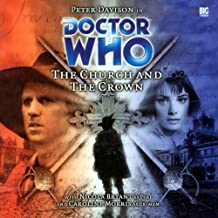 The Church and the Crown (Doctor Who)