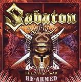 Sabaton: The Art of War (Audio CD)