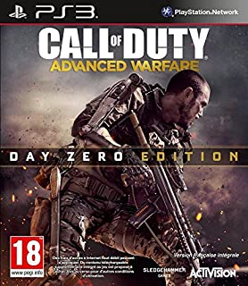 Call of Duty : Advanced Warfare - édition Day Zero (B00K4X4ESW) | Amazon price tracker / tracking, Amazon price history charts, Amazon price watches, Amazon price drop alerts