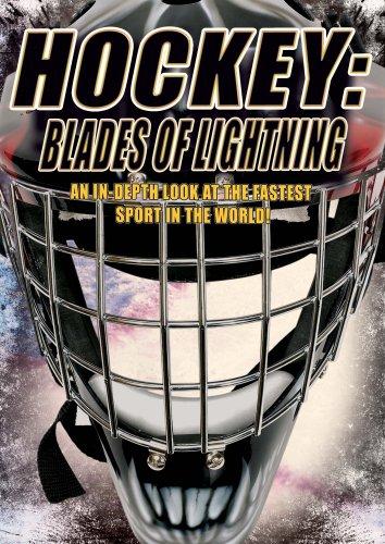 Hockey: Blades of Lightning [DVD] [Import] (Hockey-blades)