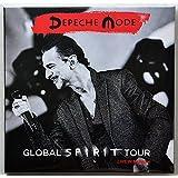 DEPECHE MODE Live In München/Munich 2017 Global Spirit Tour 2CD set in cardbox