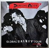 DEPECHE MODE Live In München 2017 Global Spirit Tour 2CD set in digisleeve [Audio CD]