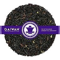 "N° 1396: Tè nero in foglie""Ciliegia Amaretto"" - 250 g - GAIWAN GERMANY - tè in foglie, tè nero dall'India, tè nero dalla Cina, tè cinese, mandorla, ciliegie liofilizzate"