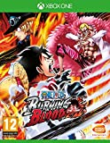 One Piece, Burning Blood Xbox One