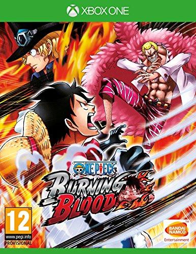 One Piece: Burning Blood (Xbox One) - [Edizione: Regno Unito]