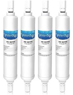 AEG Frigorifero Congelatore Ricambio 4055164653 DD-7098 Filtro Acqua Frigo