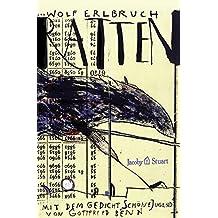 """Ratten. Mit dem Gedicht """"Schöne Jugend"""" von Gottfried Benn"""