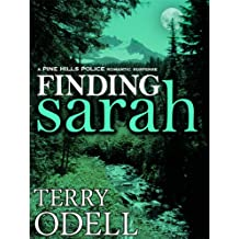 Finding Sarah (Pine Hills Police Book 1) (English Edition)