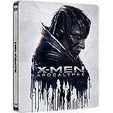 X-Men: Apocalipsis – Edición metálica (Blu-ray 3D + Blu-ray) – Edición Exclusiva Amazon