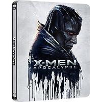 X-Men: Apocalipsis - Edición metálica