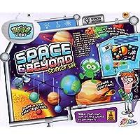 Grafix Space & Beyond Kids Science Experiments Activity Set