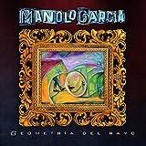 #8: Geometría Del Rayo - CD + Disco Con 2 Canciones Extra (Pack Preventa)