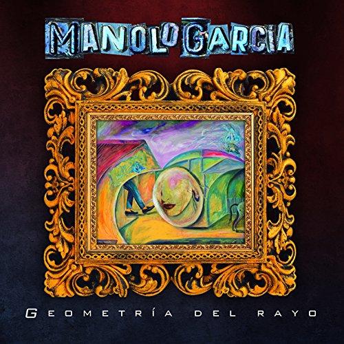 Geometría Del Rayo – CD + Disco Con 2 Canciones Extra (Pack Preventa)