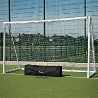 Precision Training Portable Match Goal 12'x6' With Anchors & Carry Bag rrp£185