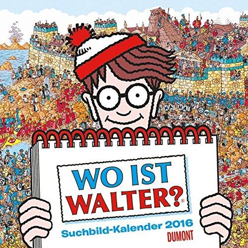 Wo ist Walter? 2016 (Ist Kostüm Kinder Wo Wally Für)
