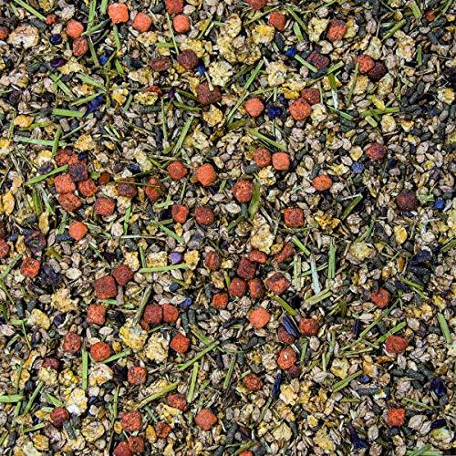 Höveler - Müsli alle erbe aromatiche Original KräterMüsli, 20 kg