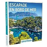 SMARTBOX - Coffret Cadeau -ESCAPADE EN BORD DE MER - Exclusivité Web