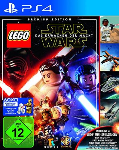 Erwachen der Macht - Premium Edition - [PlayStation 4] ()