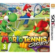 Mario Tennis Open [import italien]