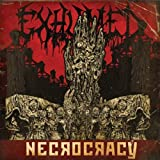 Exhumed: Necrocracy [Vinyl LP] (Vinyl)