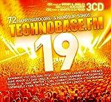 TechnoBase.FM Vol.19 - Various Artists