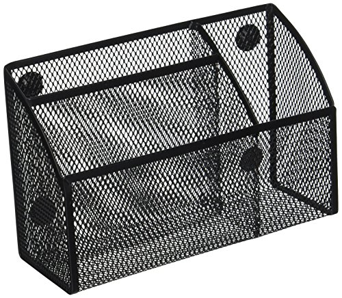 honey-can-do-ofc-06211-mesh-magnetic-organizer-275-x-75-x-475-black