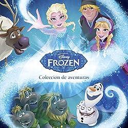 Frozen. Colección de aventuras (Disney. Frozen)