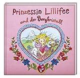 Prinzessin Lillifee und der Bergkristall (Bilder- und Vorlesebücher)