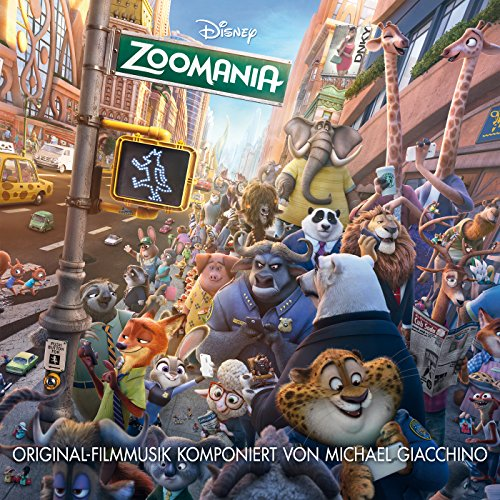Zoomania (Original Film-Soundt...