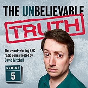 The Unbelievable Truth - Series 5