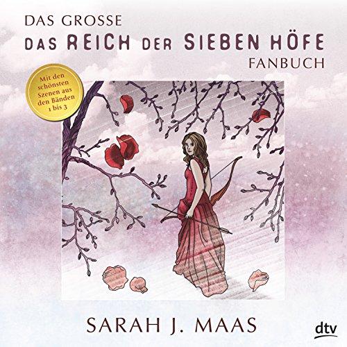 Das große Reich der Sieben Höfe-Fanbuch - Groß, Hof