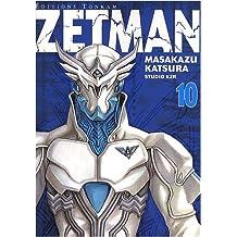 Zetman Vol.10