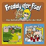 Freddy der Esel - Folge 3 & 4: Das beliebteste Langohr der Welt