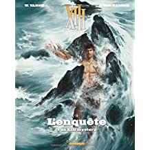 XIII - Nouvelle collection - tome 13 - The XIII Mystery - L'Enquête