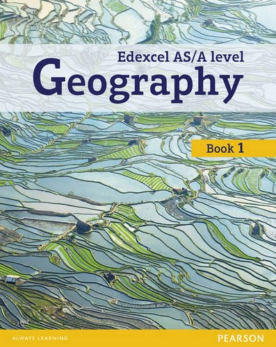 PDF] Full Edexcel GCE Geography AS Level Student Book and eBook