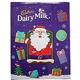 Cadbury Advent Calander NEW chocolate characters