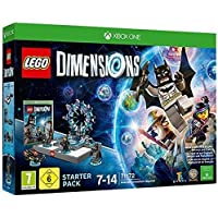 LEGO Dimensions: Starter Pack for Xbox One