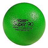 VOLLEY Schaumstoffball mit Elefantenhaut ø 9 cm grün