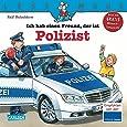 LESEMAUS, Band 104: Ich hab einen Freund, der ist Polizist