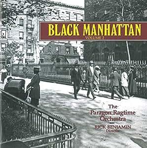 Black Manhattan Vol. 2