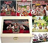 Ursprung Buam - Mega CD Fanbox 25 Jahre Jubiläum - 4 CDs & Bonus-DVD & Autogrammkarte