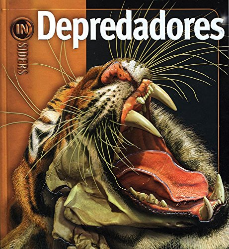 Depredadores/Predators (Insiders) por John Seidensticker